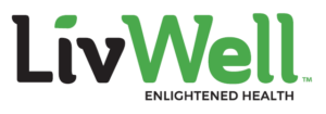 LivWell - Logo
