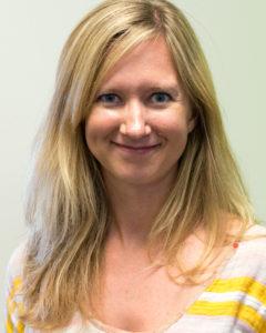 Liz Stahura, co-founder of BDS Analytics