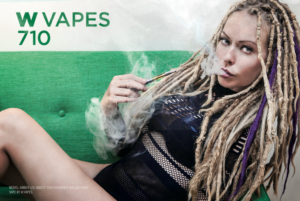 W Vapes featured in Variety Magazine