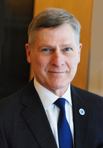 Seattle City Attorney Pete Holmes - QCC17Q2WAS - Headshot