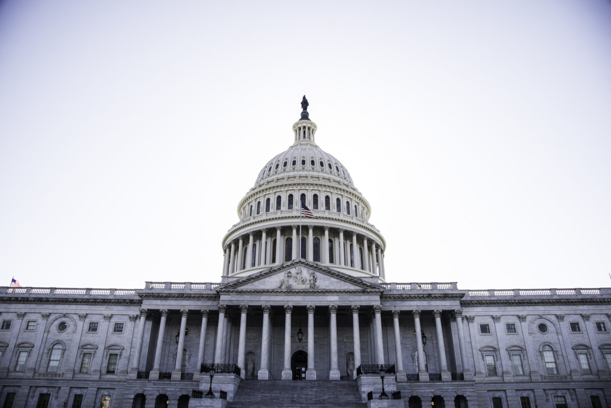 SAFE Banking Act Introduced in House of Representatives