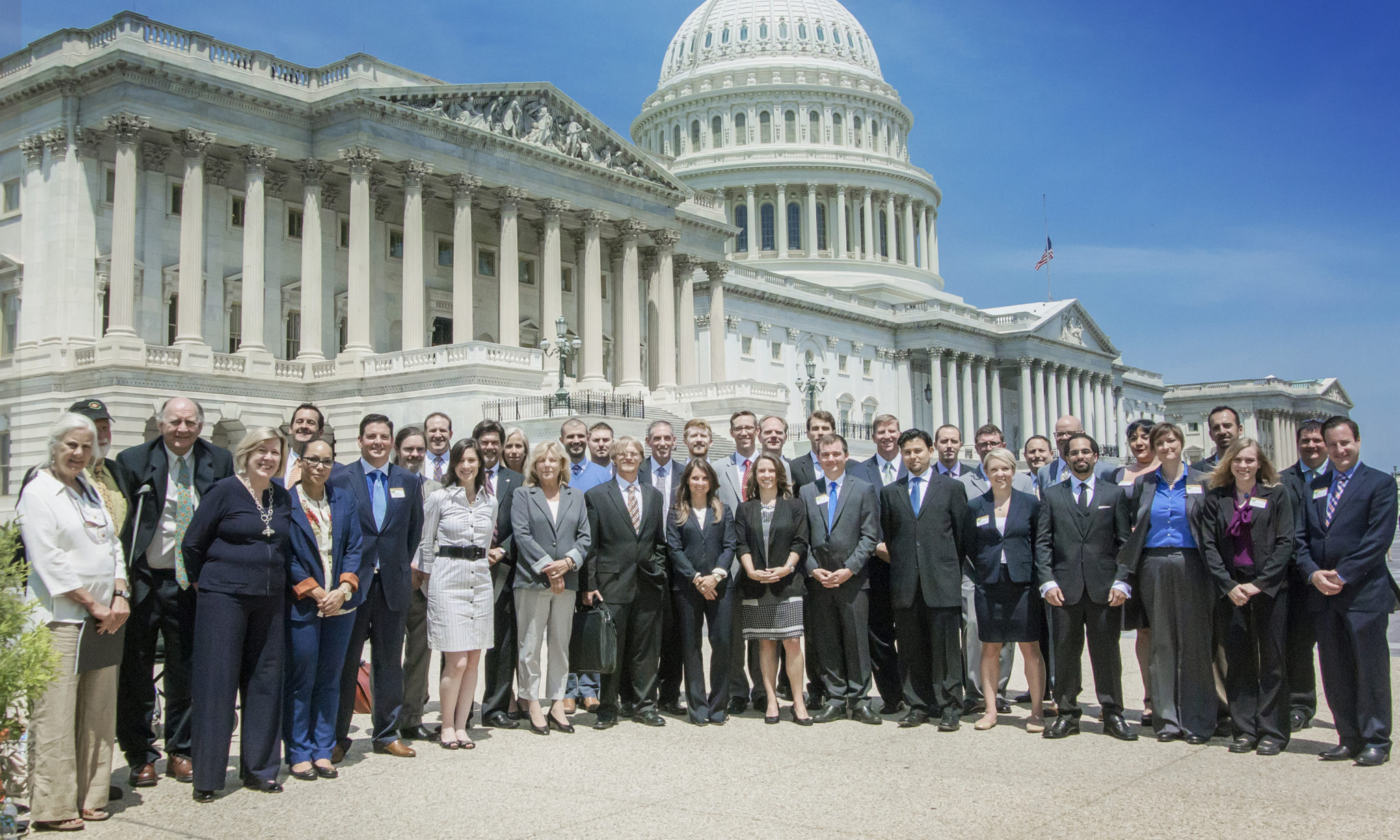 NCIA's 3rd Annual Lobby Days