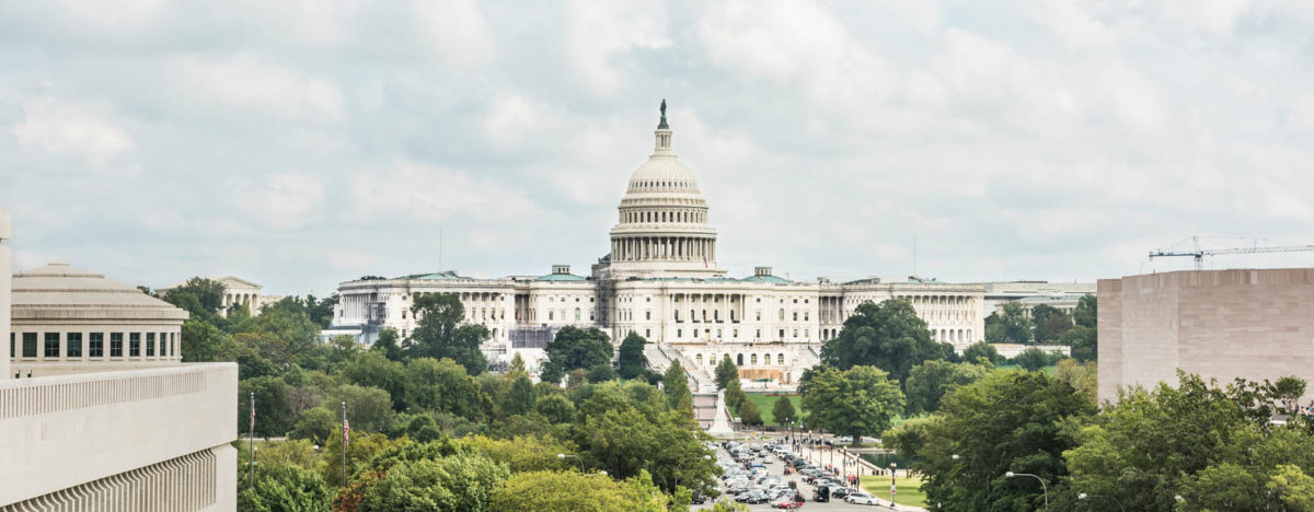 House Approves Appropriations Amendment to Protect State-Legal Cannabis Markets