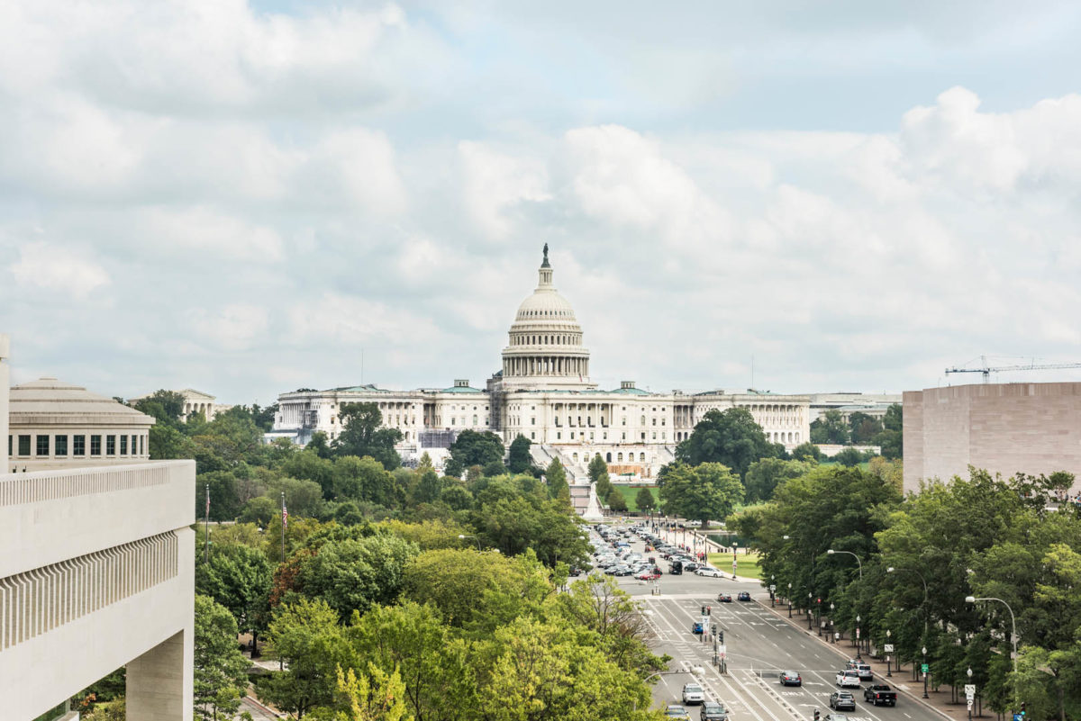 Marijuana Research Bill Approved in House Judiciary Committee