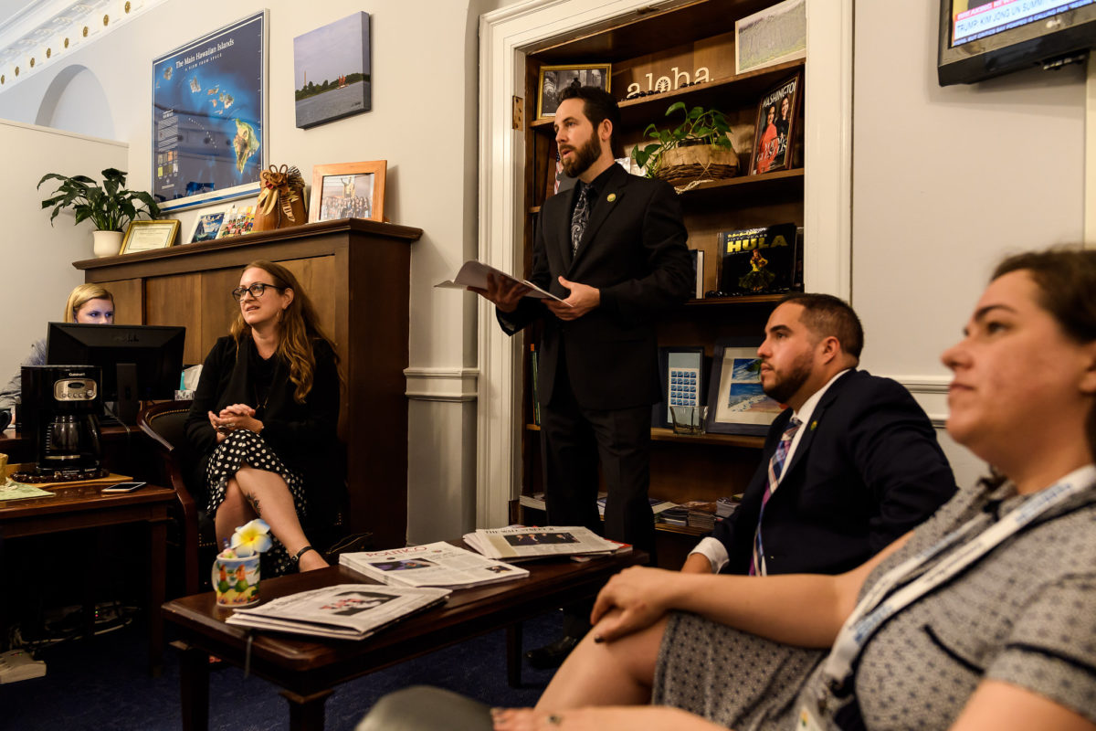 Why it's Critical For Cannabis Business Owners to Advocate for Policy Reform