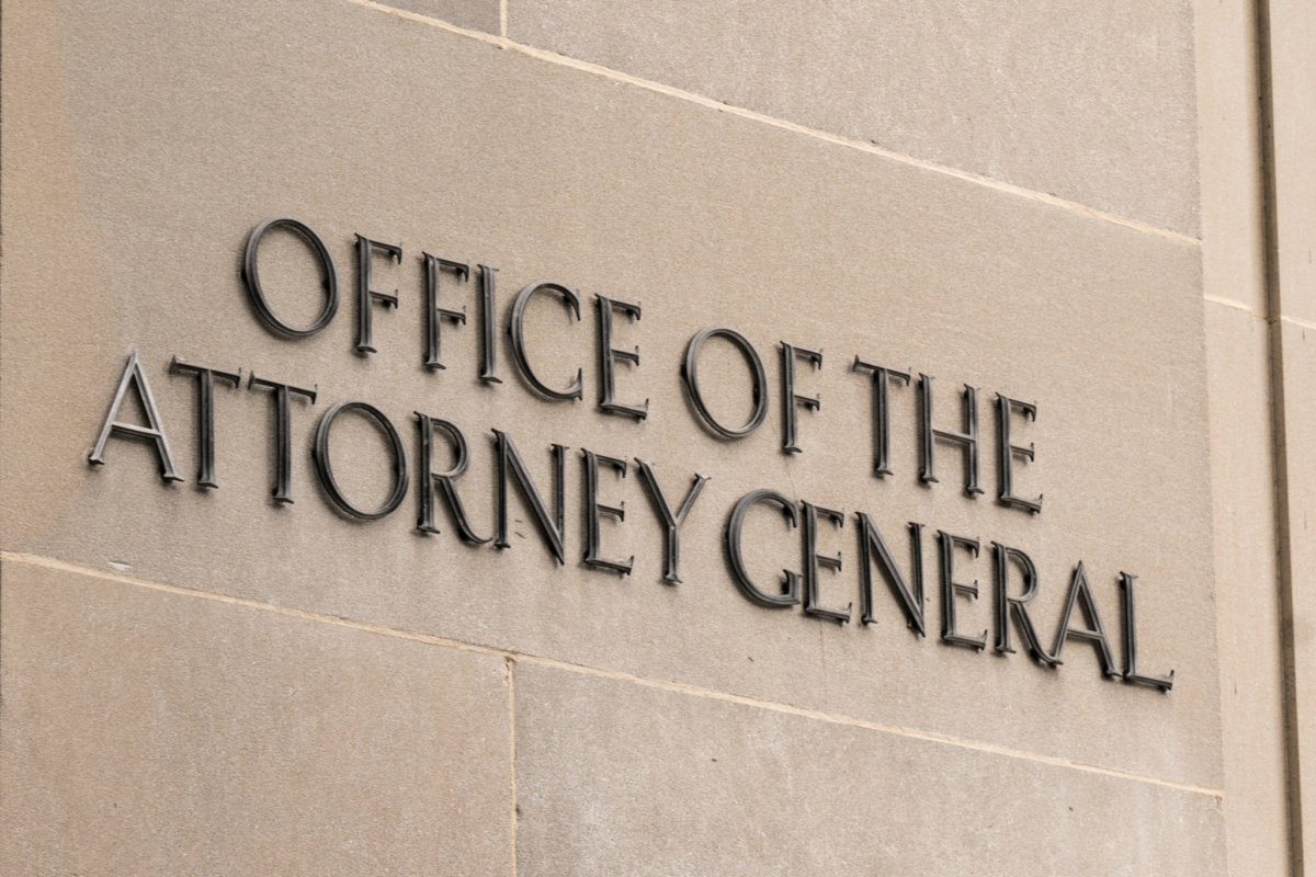 New Year, New Attorney General?