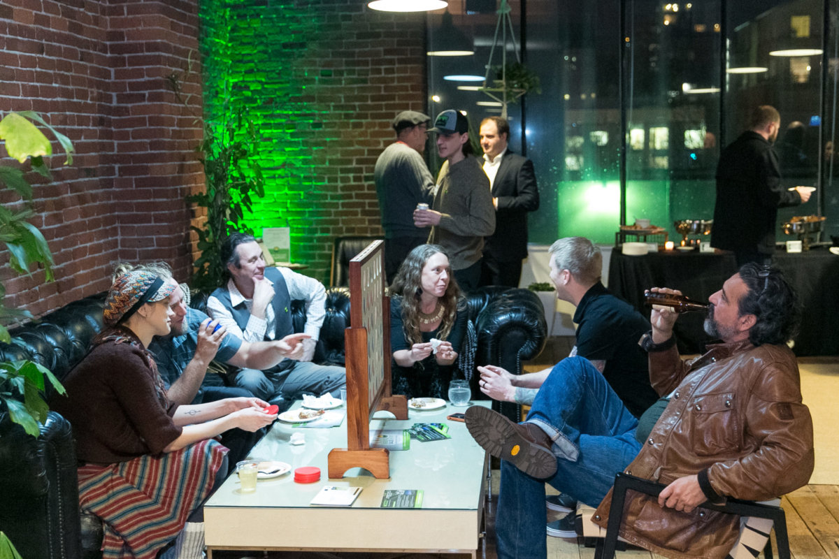 Five Reasons Why NCIA's Industry Socials Were A Huge Success