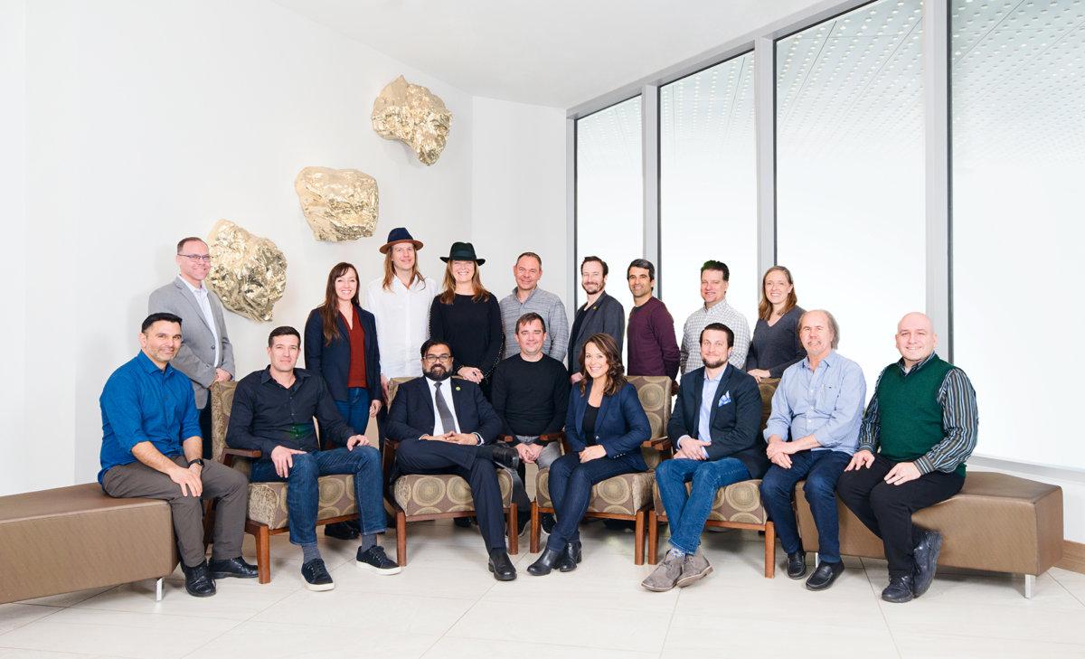 NCIA Board of Directors Results Are In