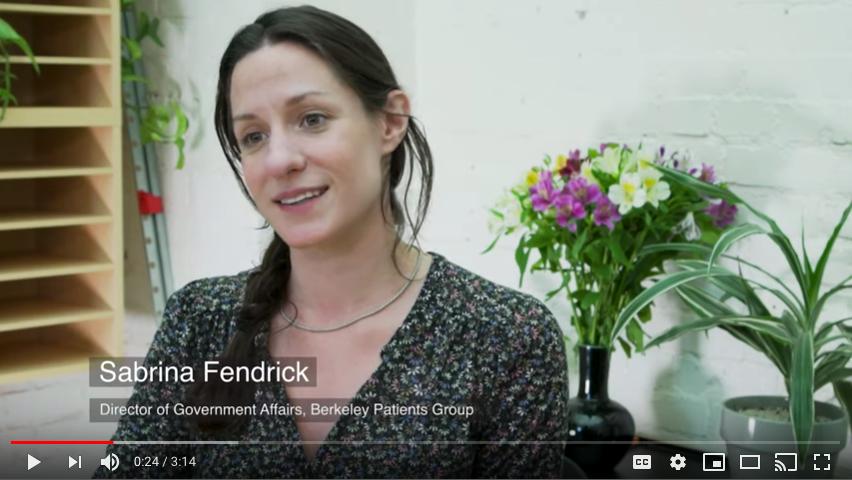 VIDEO: Member Spotlight – Berkeley Patients Group