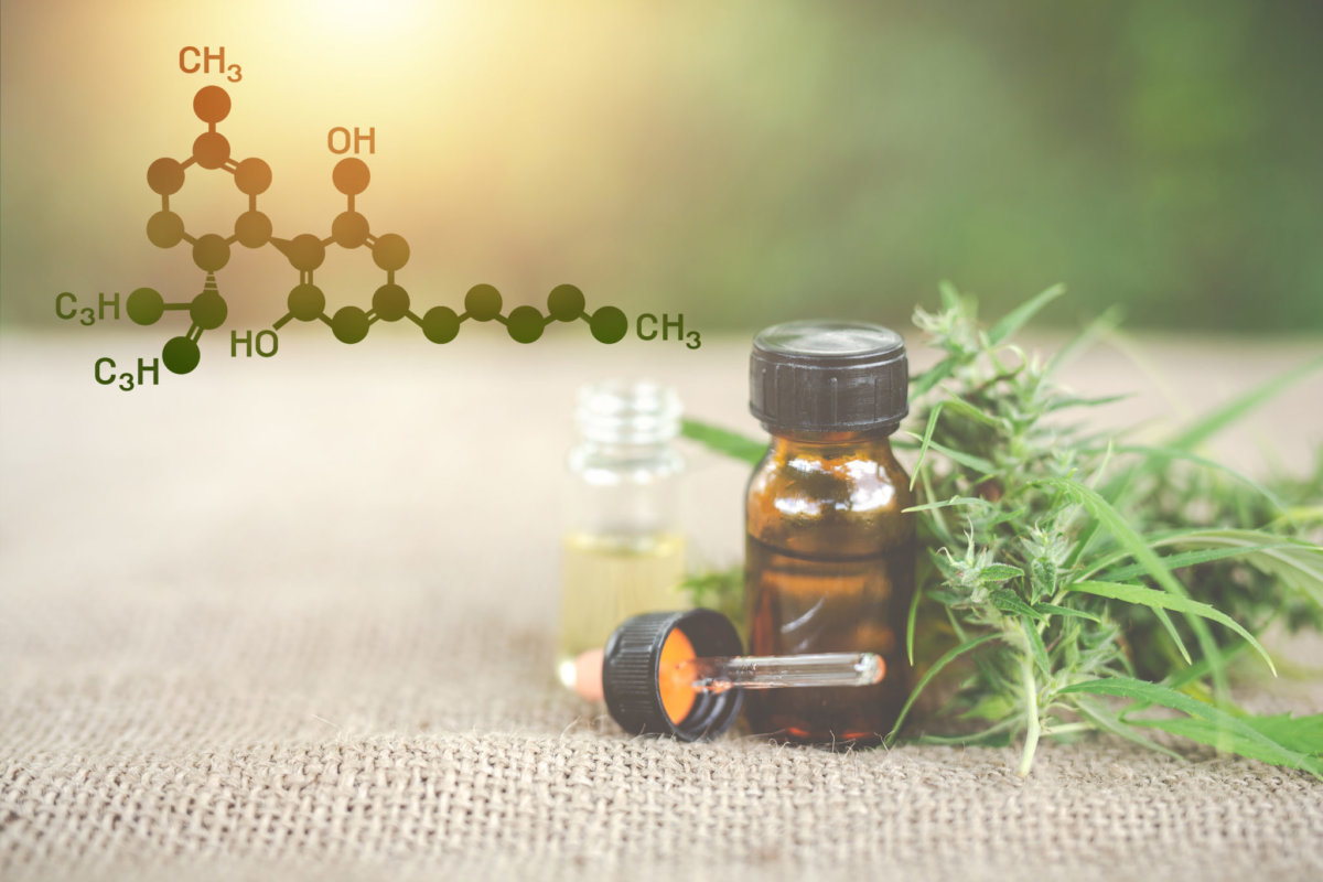 Member Blog: Five Common Misconceptions About CBD