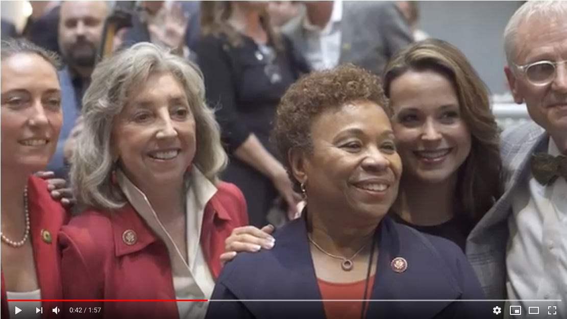 VIDEO: Looking Back On NCIA's 9th Annual Cannabis Industry Lobby Days