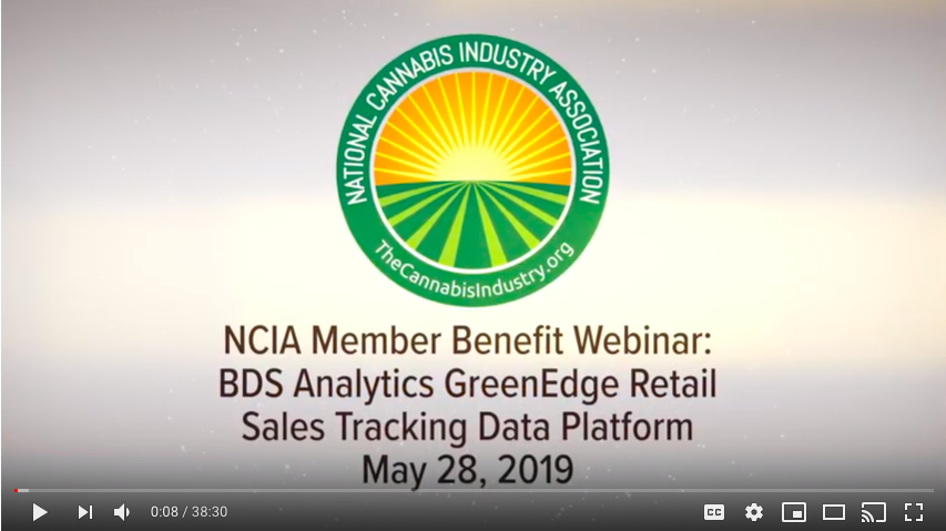 Webinar: Demo Of BDS Analytics GreenEdge Retail Sales Tracking Data Platform