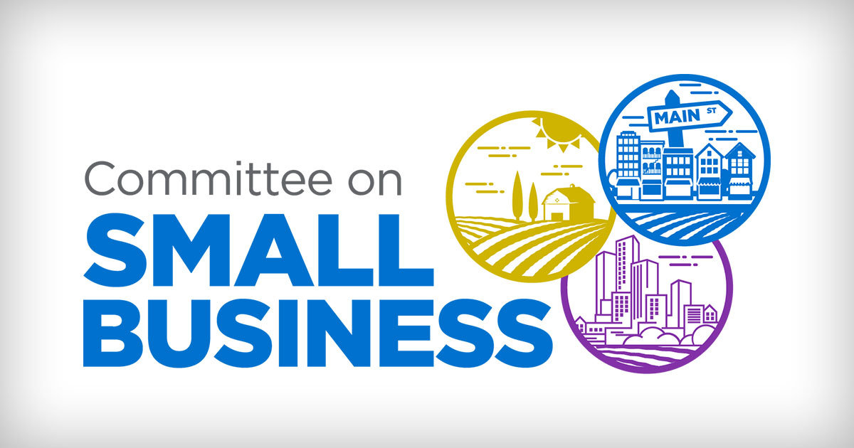 House Committee Holds Hearing on Potential for Small Businesses in the Cannabis Industry