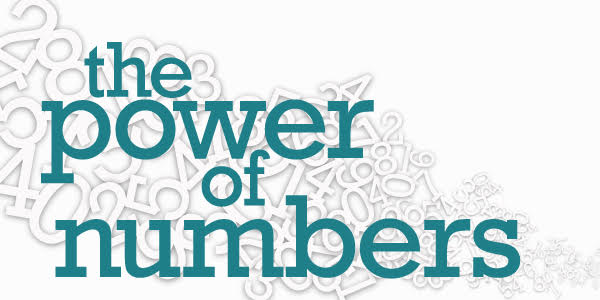 Member Blog: The Power Of Numbers