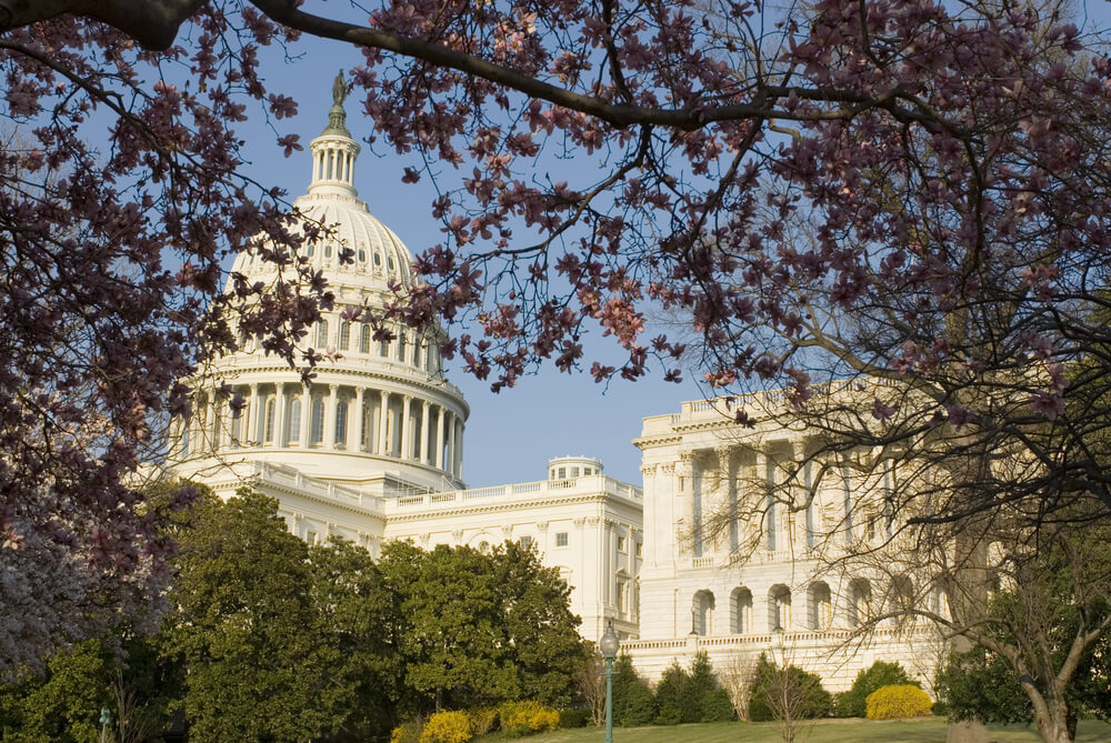 SAFE Banking Provision of Federal Relief Package Approved in House, Faces Difficult Path in Senate