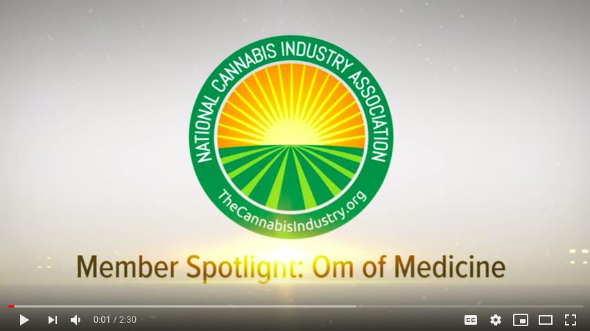VIDEO: Member Spotlight – Om Of Medicine