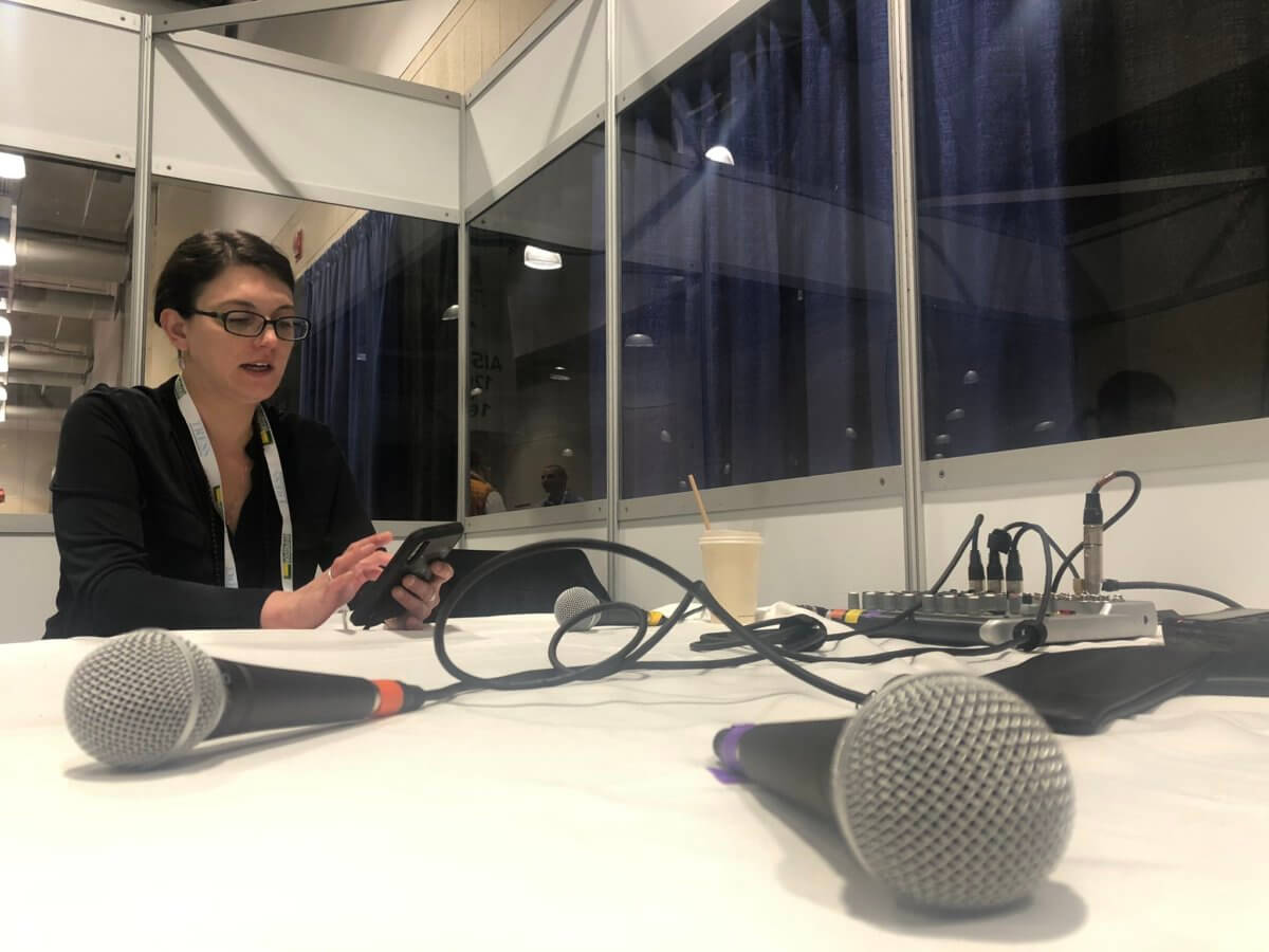 In Studio At #NECannaBizCon: Perpetual Harvest with Margeaux Bruner – The Northeast Cannabis Conference