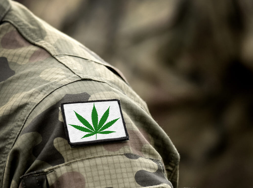 Veterans And Cannabis: A Discussion With Congressional Champions
