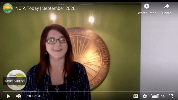 Video: NCIA Today – Federal Policy Update, Andrew Yang, And More!
